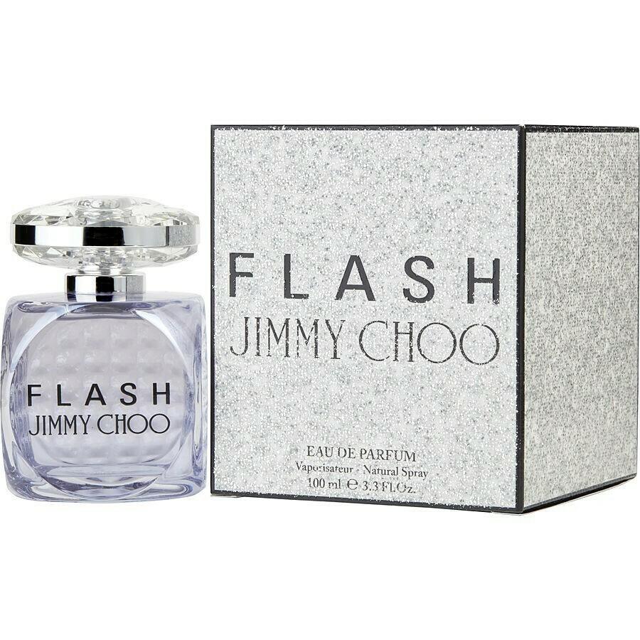 JIMMY CHOO FLASH EDP100ML