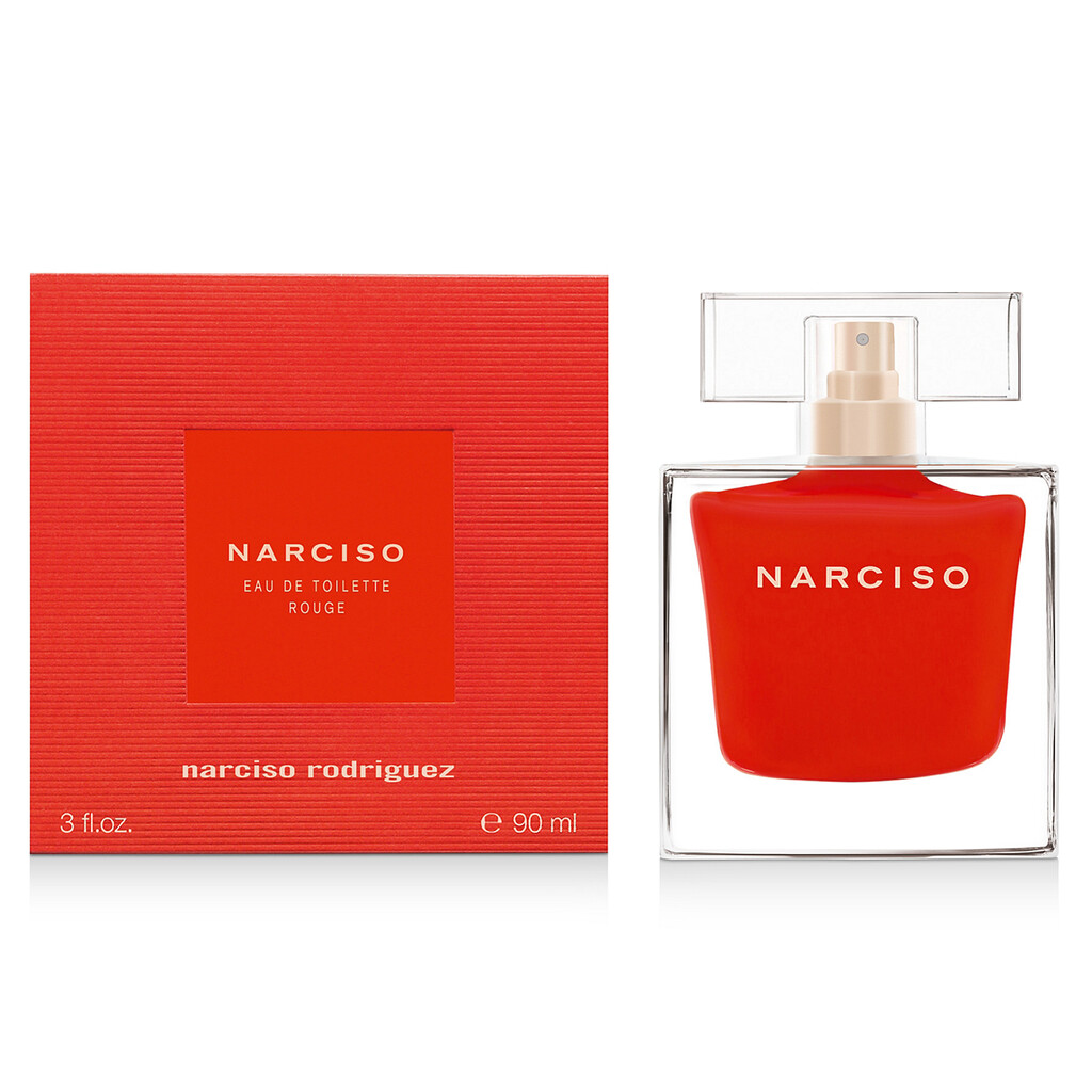 NARCISO RODRIGUEZ NARCISO ROUGE 90ML