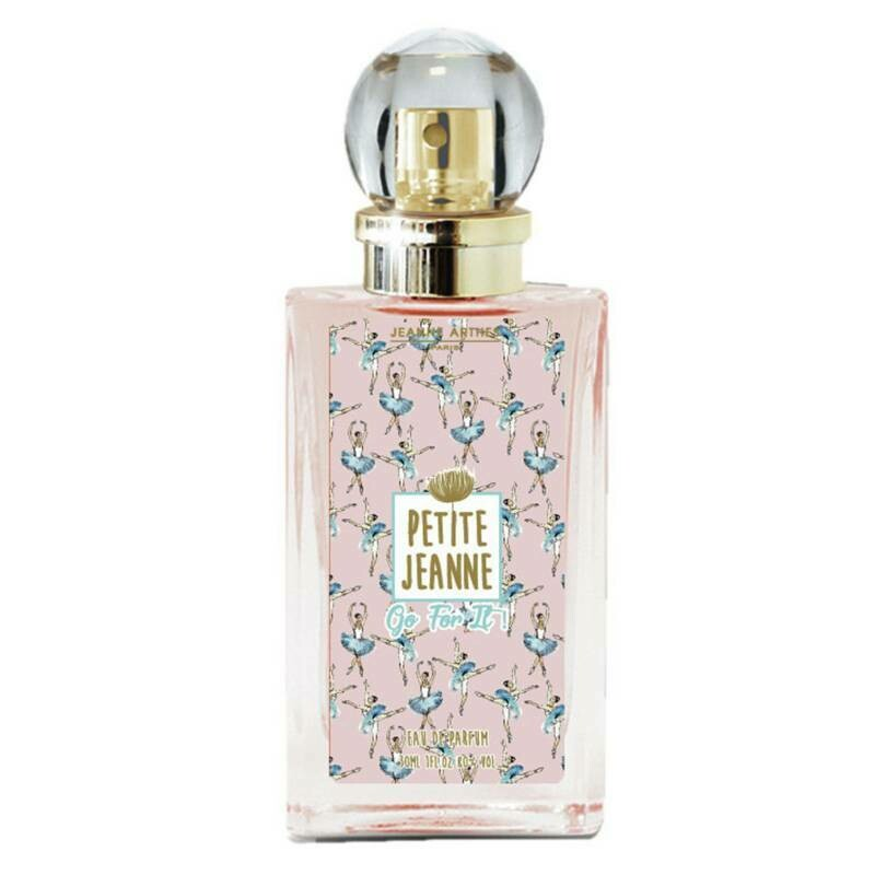 JEANNE ARTHES GO FOR IT EDP 30 ML