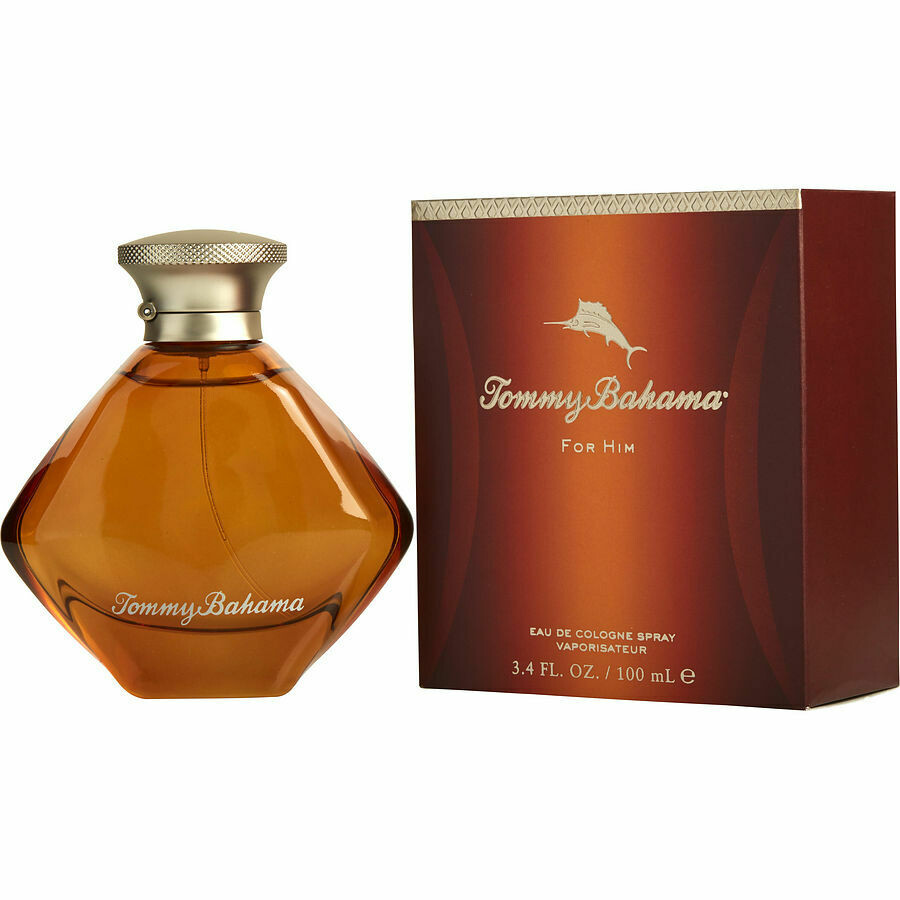 TOMMY BAHAMA FOR HIM EDC 100 ML