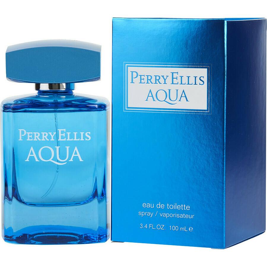 PERRY ELLIS AQUA EDT 100 ML