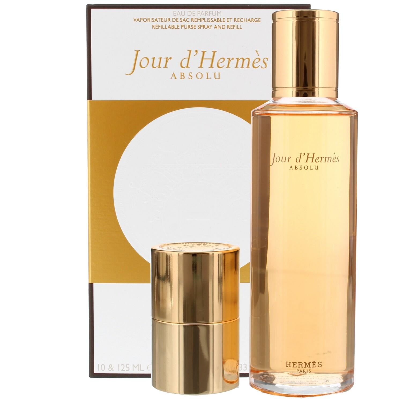 HERMES JOUR D`HERMES ABSOLU 125ML
