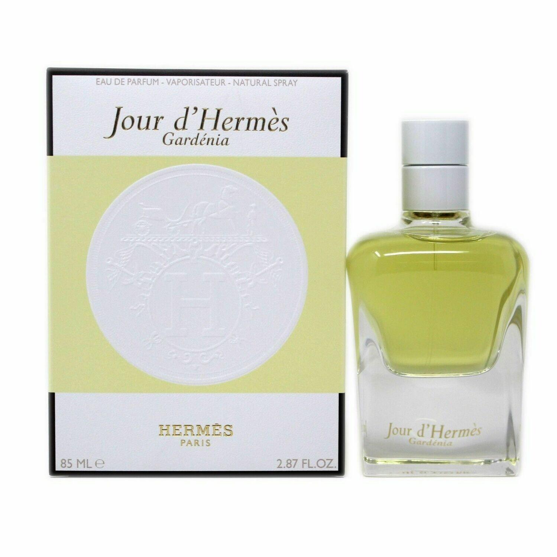 HERMES JOUR D`HERMES GARDENIA 85ML