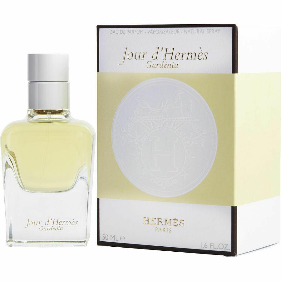 HERMES JOUR D`HERMES GARDENIA 50ML