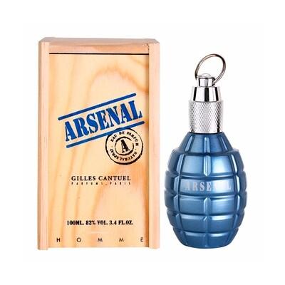 ARSENAL BLUE CABALLERO EDP 100 ML