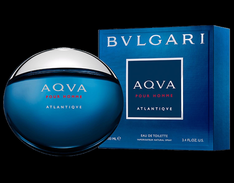 BVGARI AQVA HOMME ATLANTIQVE EDT 100 ML