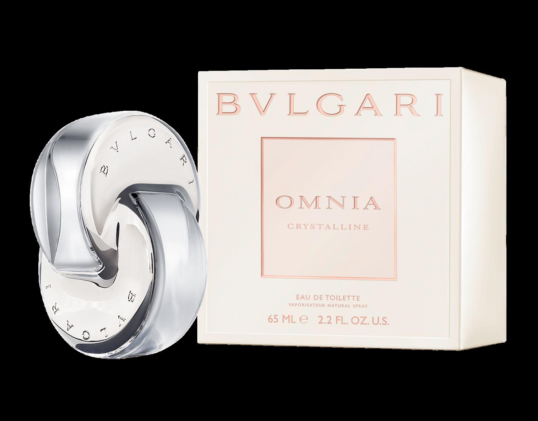 BVLGARI OMNIA CRYSTALLINE EDT 65 ML