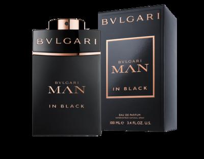 BVLGARI MAN BLACK EDT 100 ML
