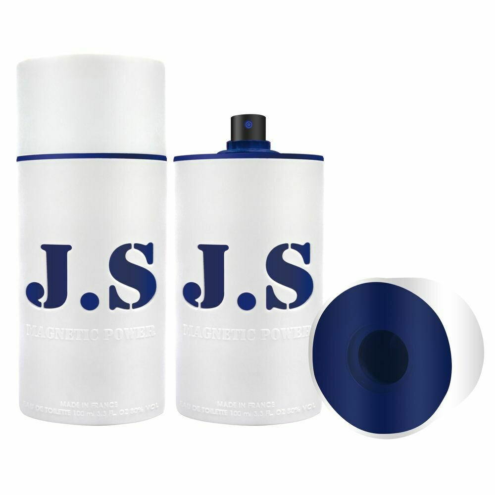 JOE SORRENTO MAGNETIC POWER NAVY BLUE