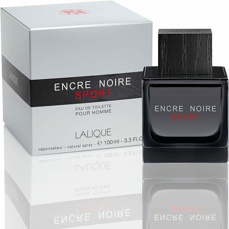 LALIQUE ENCRE NOIRE SPORT EDT POUR HOMME 10