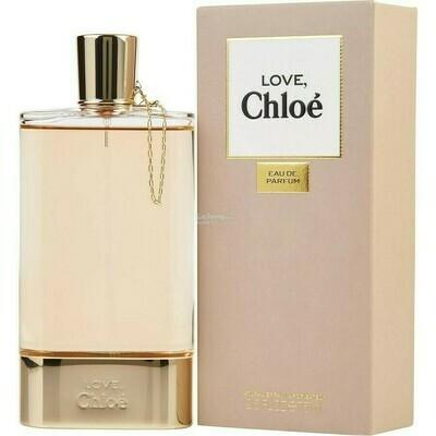 CHLOE LOVE EDP 75 ML