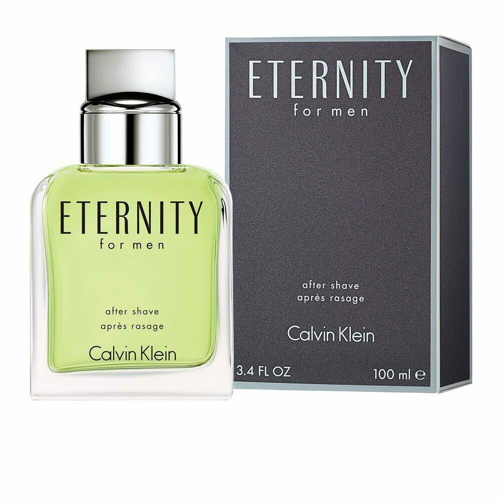 CK ETERNITY FOR MEN 100 ML