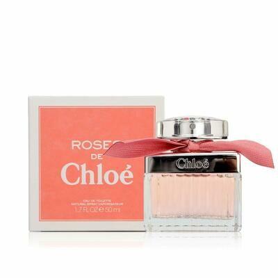CHLOE ROSE EDT 50 ML
