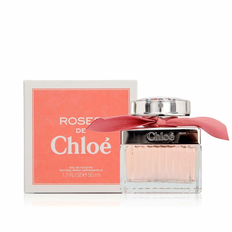 CHLOE ROSE EDT 75ML