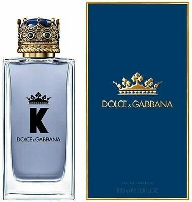 DOLCE & GABBANA KING EDP 100 ML