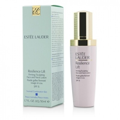 RESILIENCE LIFT FACE NECK LOTION SPF 15
