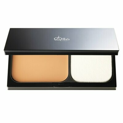 MAQUILLAGE COMPACT DOUBLE EFFET 011