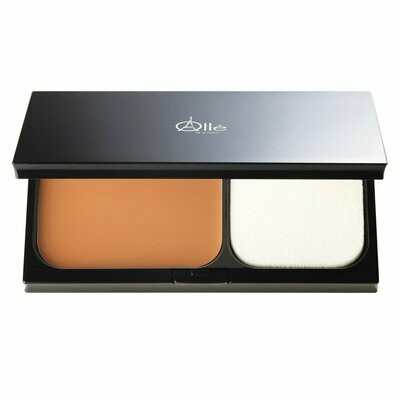 MAQUILLAGE COMPACT DOUBLE EFFET 010