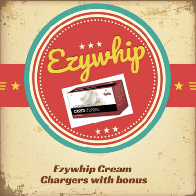 Ezywhip Chargers