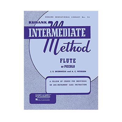 Intermediate Method: Flute or Piccolo