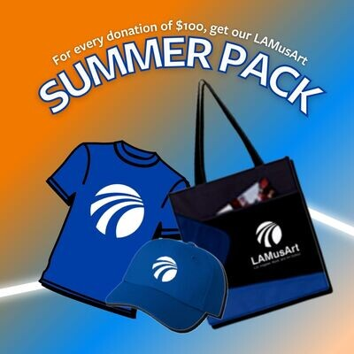 Summer Pack (Donation)