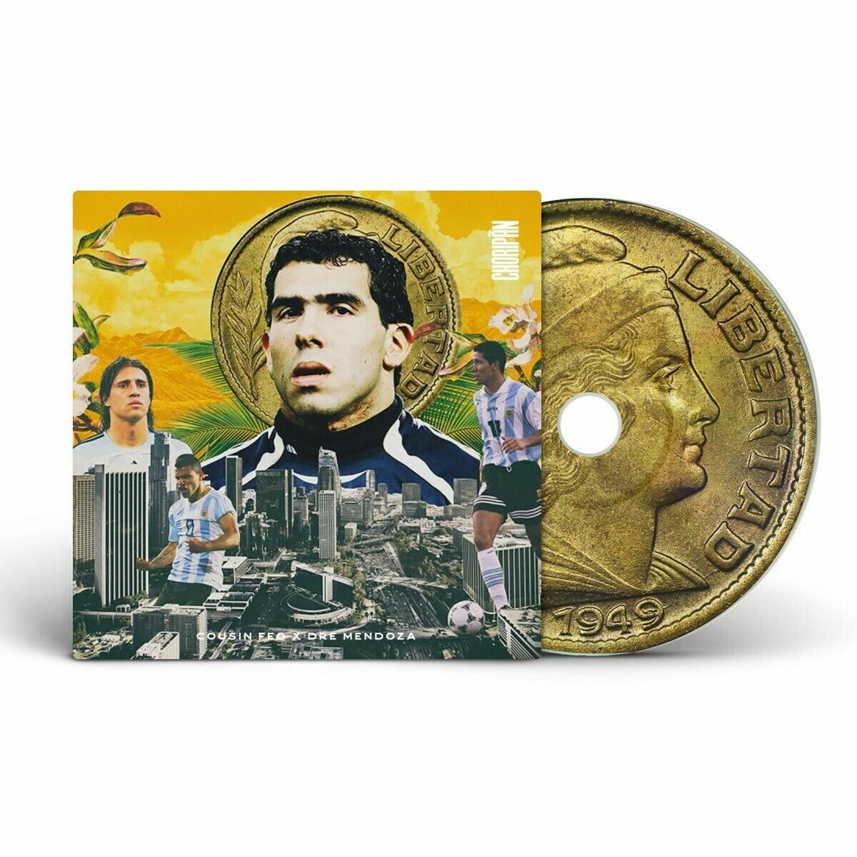 Choripan CD