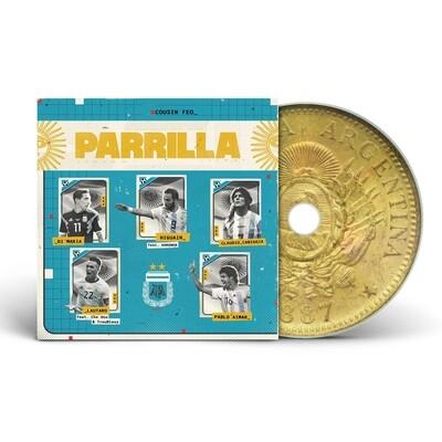 Parrilla CD