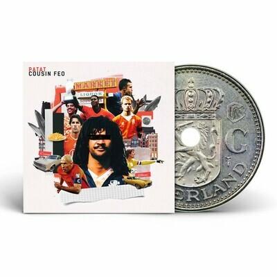 Patat CD