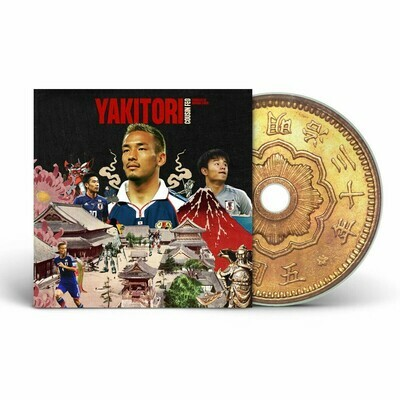 Yakitori CD