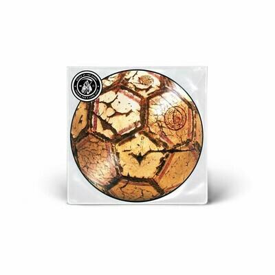 Death at The Derby: Season 1 Derby Day Ball Vinyl Edition(Repress)