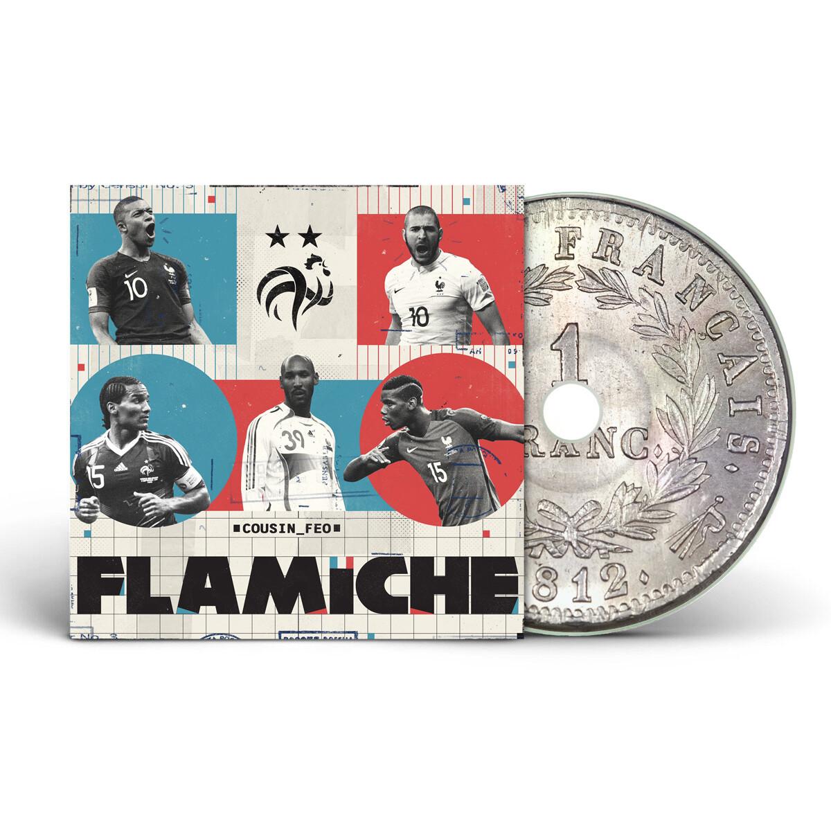 Flamiche CD