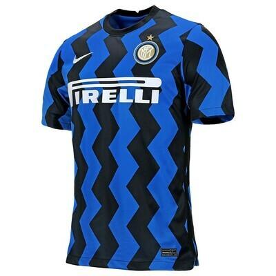 Inter Milan Home Jersey 2020-21