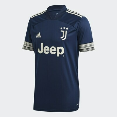 Juventus FC Away Jersey 2020-21