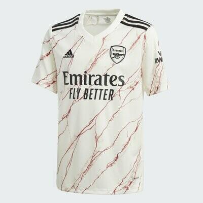 Arsenal FC Away Jersey 20-21