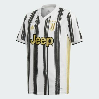 Juventus FC Home Jersey 20-21