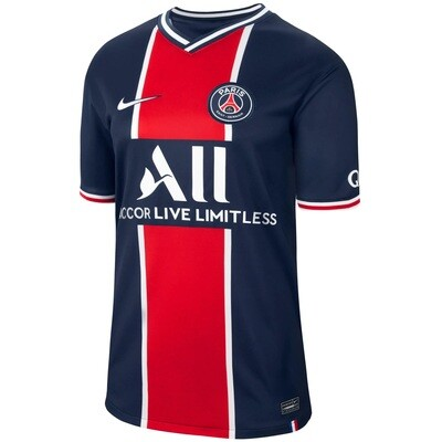 Paris Saint Germain Home Jersey 2020-21