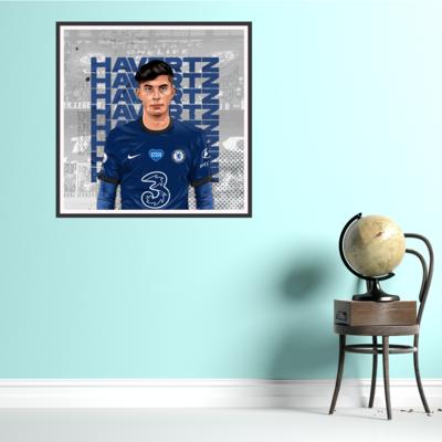 Kai Havertz - Chelsea F.C.