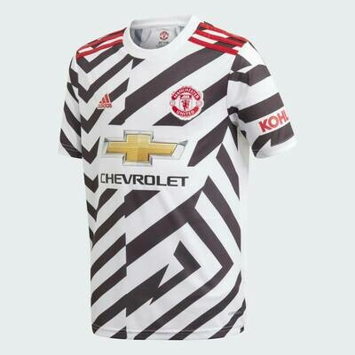 Manchester United Third Jersey 2020-21