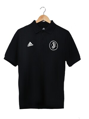 Juventus Polo T-shirt - Relaxed Fit