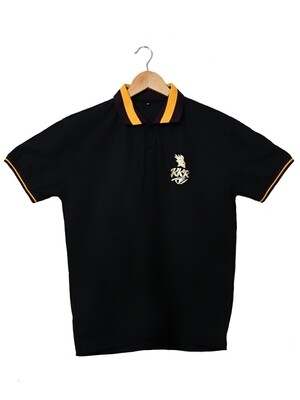 KKR Polo T-shirt| Relaxed Fit