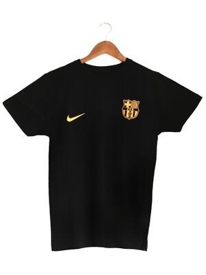 FC Barcelona Crew Neck T-Shirt
