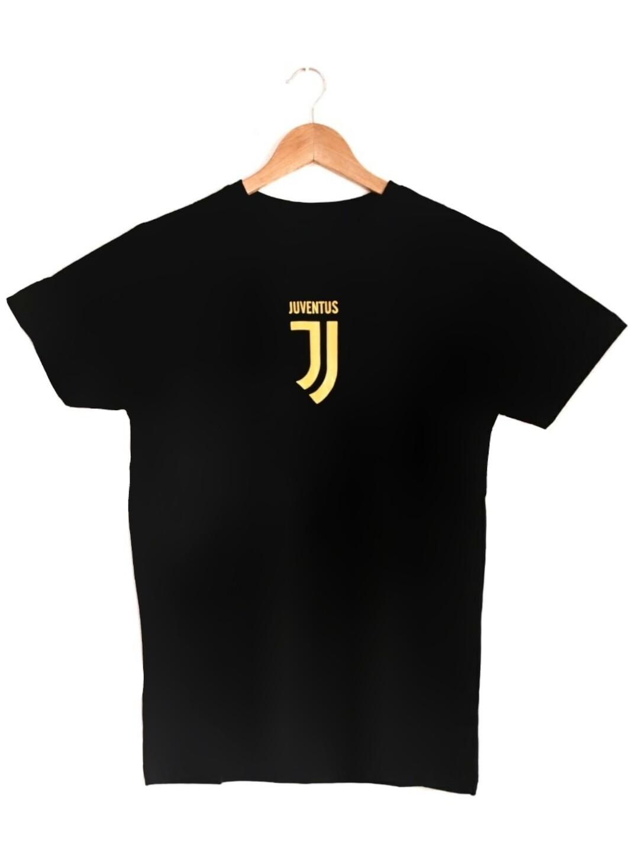 Juventus x CR7 Crew Neck T-Shirt