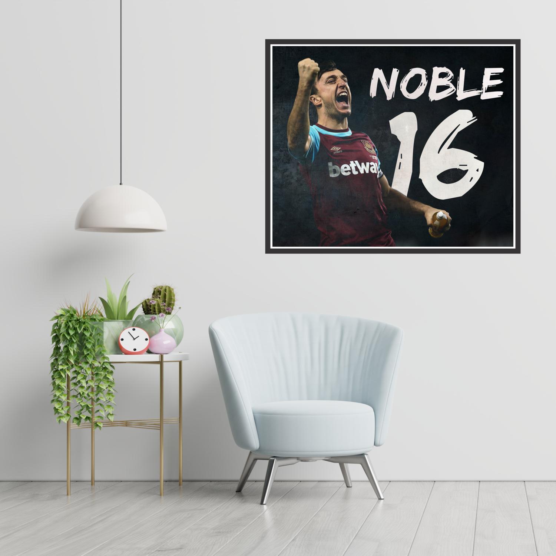 West Ham United - Mark Noble