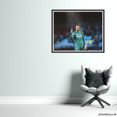 West Ham United - Fabiansky Official Wall-art