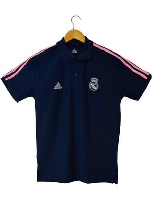 Real Madrid CF Polo Tshirt