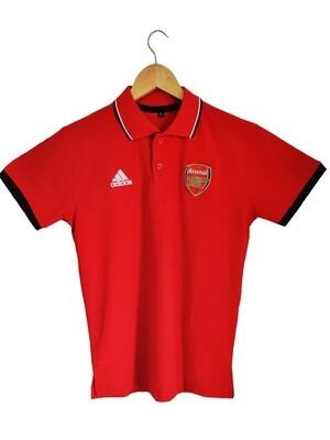 Arsenal FC Polo Tshirt