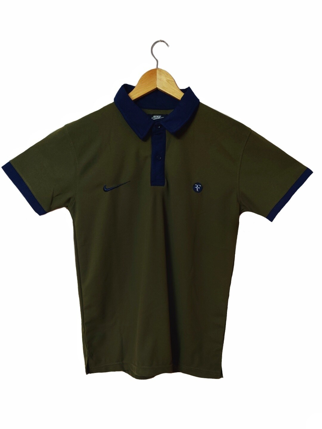 Roger Federer Limited edition Polo Tshirt