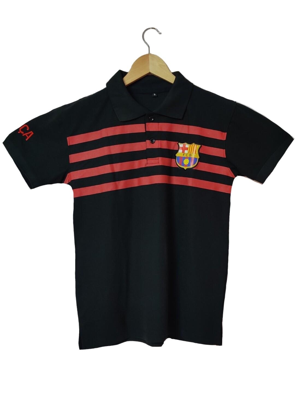 Barcelona FC Limited edition Polo Tshirt