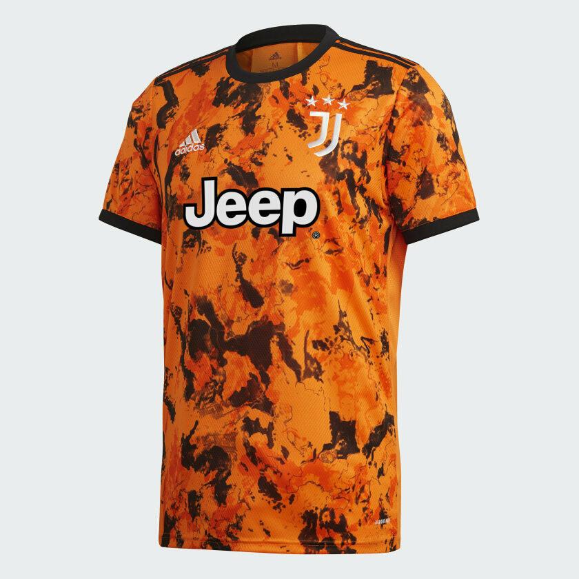 Juventus FC Third Jersey 20-21
