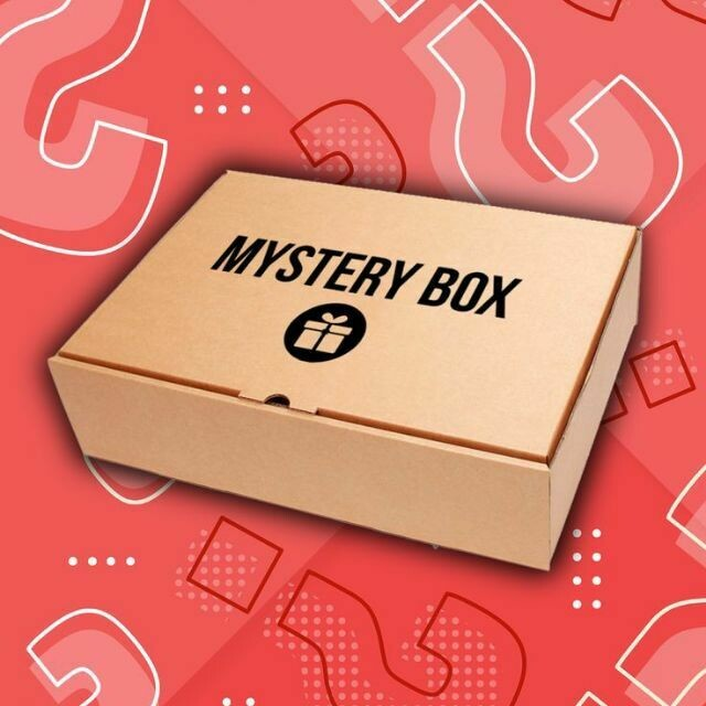 Retro Mystery Box